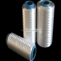 Brand strong physical properties military ropes materials uhmwpe fiber
