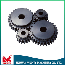 Toothed wheel transmission gears prices / small rack and pinion gears / ring gear for cement mixer