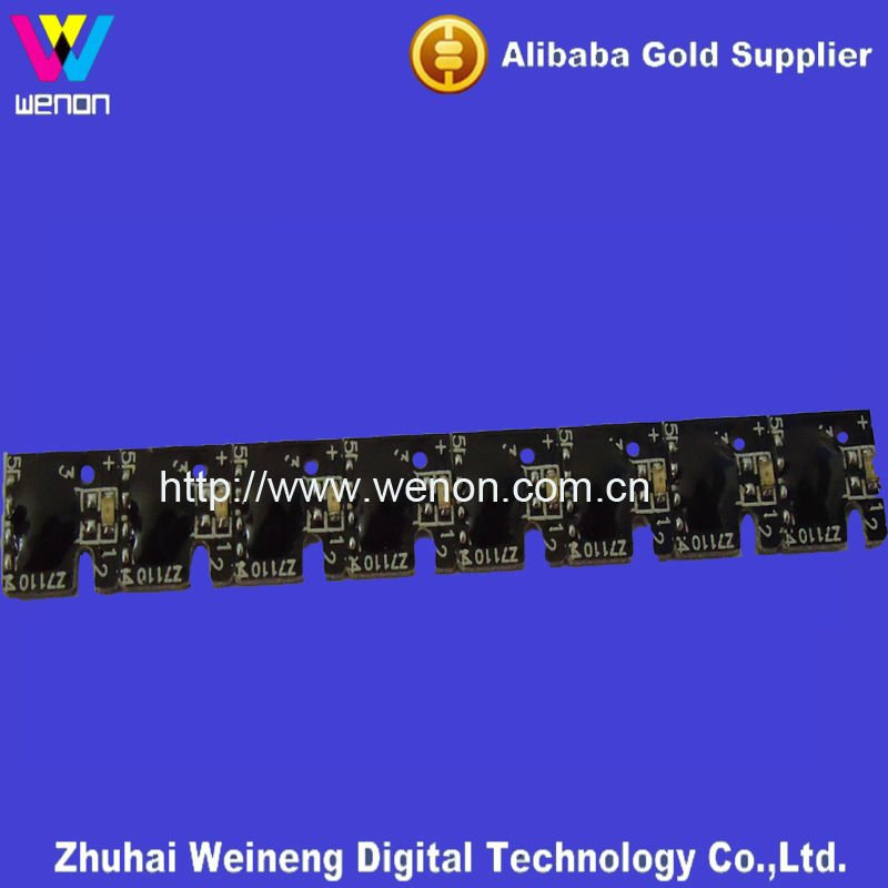 Chip Reset for Canon IX4000 IX5000 IP3300 IP3500 MP510 MP520 MP520X MX700