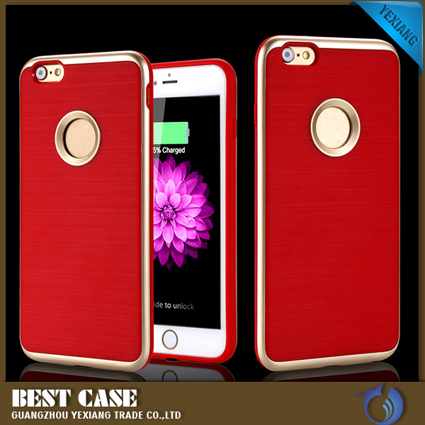 yexiang new arrival slim armor case for iphone 5c case with 11 colors