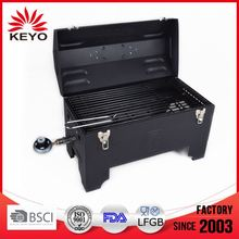 china online selling customized bbq salamander gas satay grill