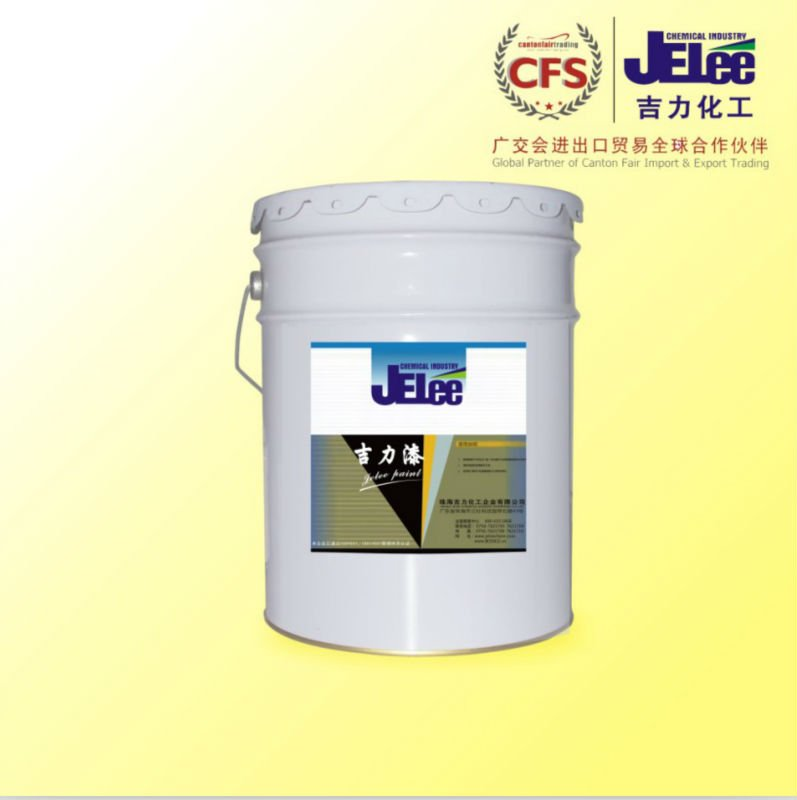 JL-25E Self-crossing Styrene-acrylate Copolymer Emulsion