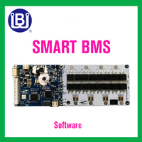 Smart Bms With Free Bluetooth
