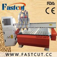 FASTCUT-1220 CNC Router Wood CNC Router vacuum pump
