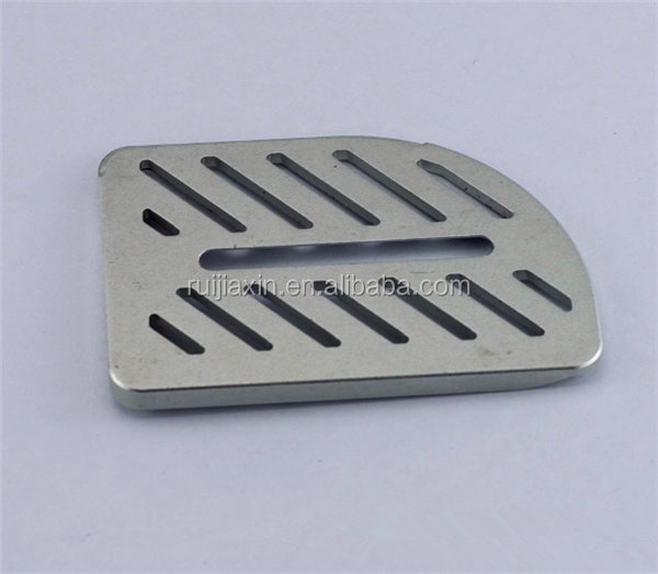 Grade 316 stainless steel sheet for machinerey parts,machinery parts for cnc machining service