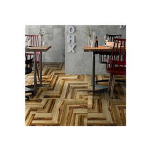 glaze 3d wood texture ceramic tile porcelain floor tile