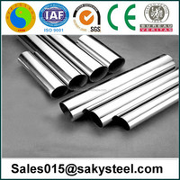 hot sale factory astm a790 uns 31803 duplex seamless pipe best price