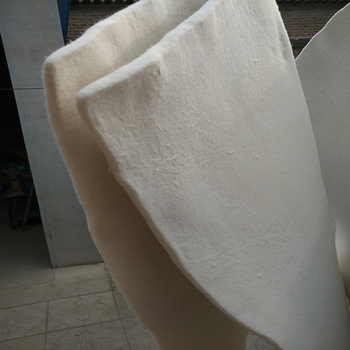 factory wholesale 20mm thickness high density woolen felt
