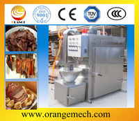 High Quality Meat Fumigation Machine