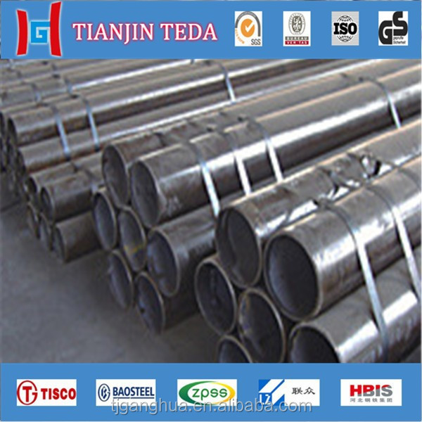 pipe api 5l grade x52 carbon steel pipe