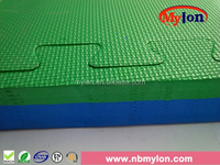 MYLON waterproof foam stadium seat cushion/eva delux mat/chair mat