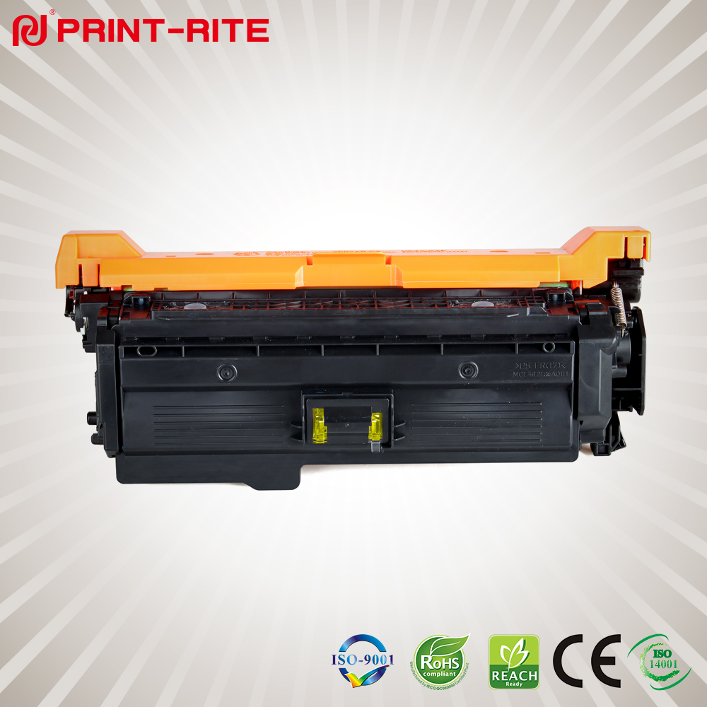 Toner refill Remanufactured for HP original toner cartridge M651 maded by office supplies