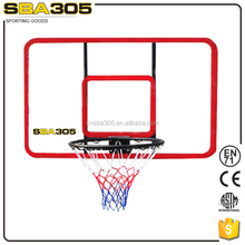 jiangsu supplier safety retractable basketball with stand