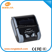 80mm mini mobile printer bill printing machine