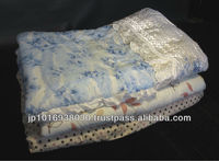 Soft & Comfortable Duvet Secondhand Distributed in Japan TC-004-48
