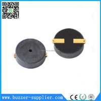 small round wireless restaurant table smd buzzer