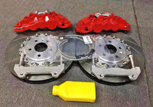 Andione High performance car brake calipers kit with cheap price