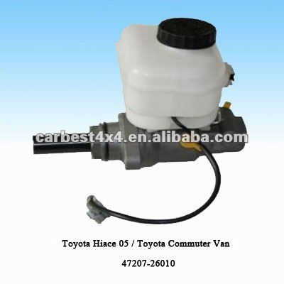 BRAKE MASTER CYLINDER FOR TOYOTA HIACE '2005-2010