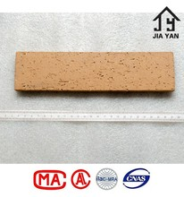 Chinese hot sale fire rated clay thin wall tiles