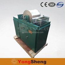 XCRS-74 (400*300) weak wet magnetic separator