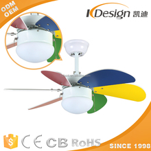 Orb Retractable Usha Ceiling Fan With Light