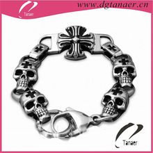 CROSS SKULL JEWELRY crosses for to make bracelets