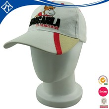 Fashion 5 panel baby hat snapback cap wool,a promotional cap factory
