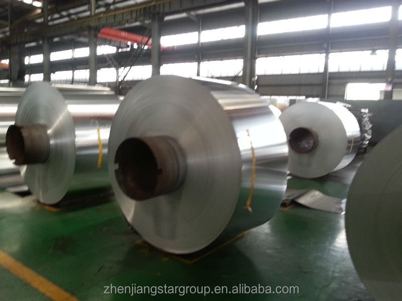 high quality and cheap price aluminium foil for processed cheese packaging for different usage