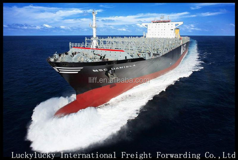 Ocean freight rates from china to Batam