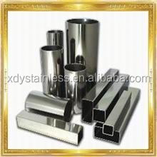 ss pipe 201&304 2inch electropolished stainless steel tubing