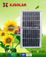 solar power system for homes pv solar panel 10W