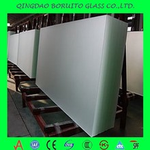 Special new coming 3.2 mm clear tempered solar panel glass