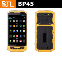 BATL BP45 Support NXP or MTK 4G Android rugged cellphone