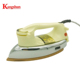 China factory electric dry iron heavy weight iron box 3531