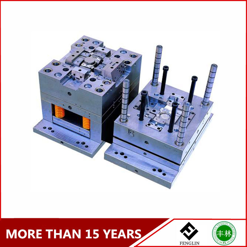 China customized professional plastic inject mould