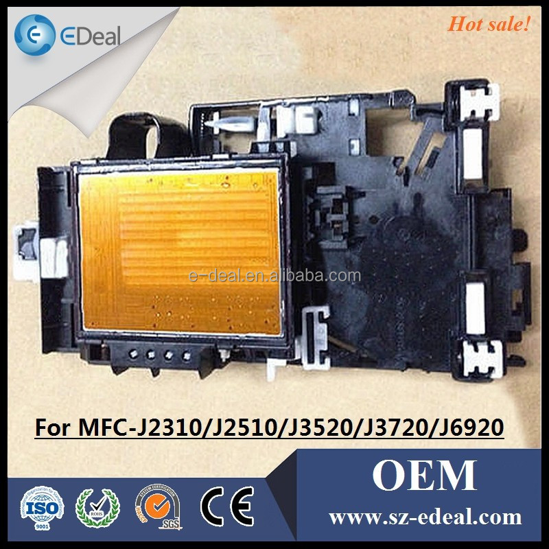 Hot sale in 2015 ! Original printer head for Brother MFC-J3520 MFC-J3720 print head