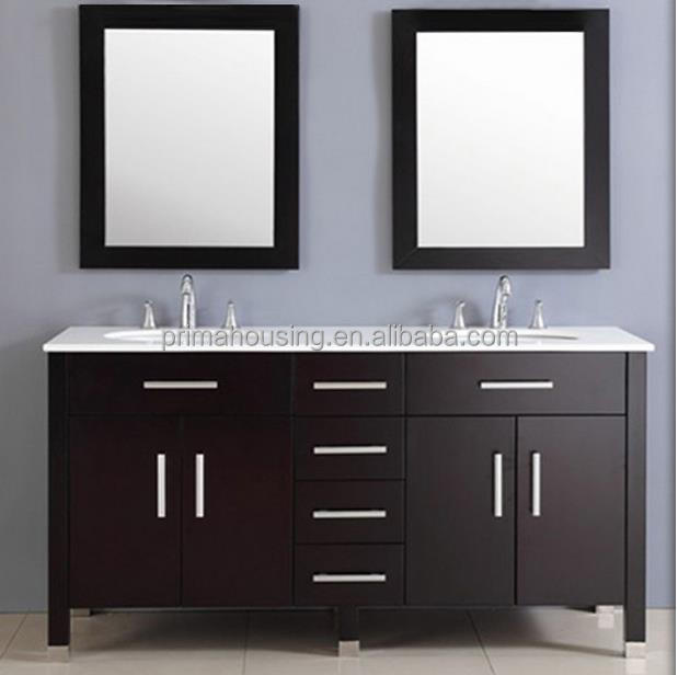 Double Basin Bathroom Vanity Bathroom Corner Cabinet Modern Bathroom Vanity Buy Bathroom