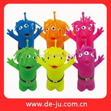 Beautiful Animal Rubber Toy Wholesale Squishy Rubber Toys