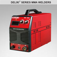 cheap mma/tig welding machinewith spare parts WS-400SX