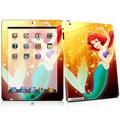 Lovely decal For iPad 2 Color Skin Sticker wholesales and freeshipping