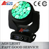 guangzhou stage lights 19x15w 4in1 rgbw moving head beam light