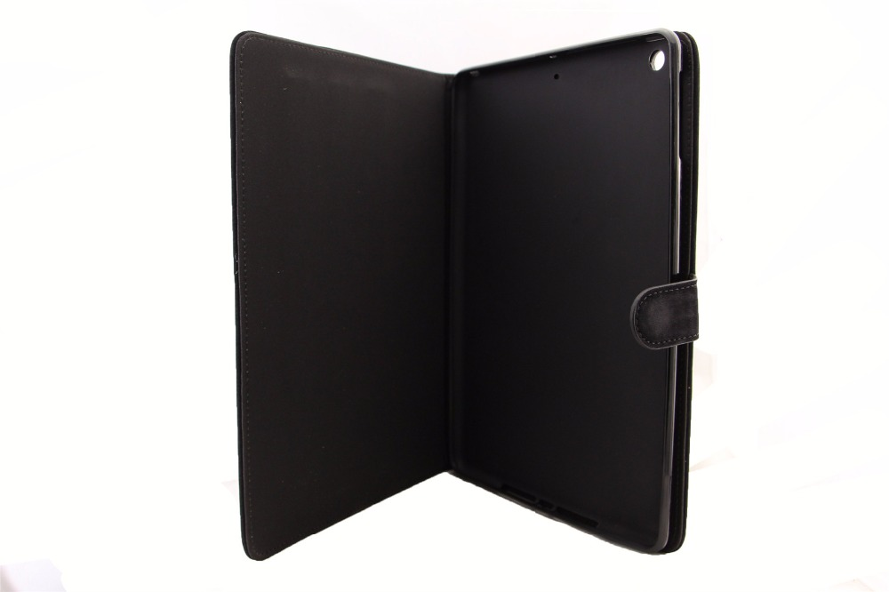 New Arrival Smartphone Mobile Phone Leather Case Cover Handmade Case Cover Shell for Ipad5