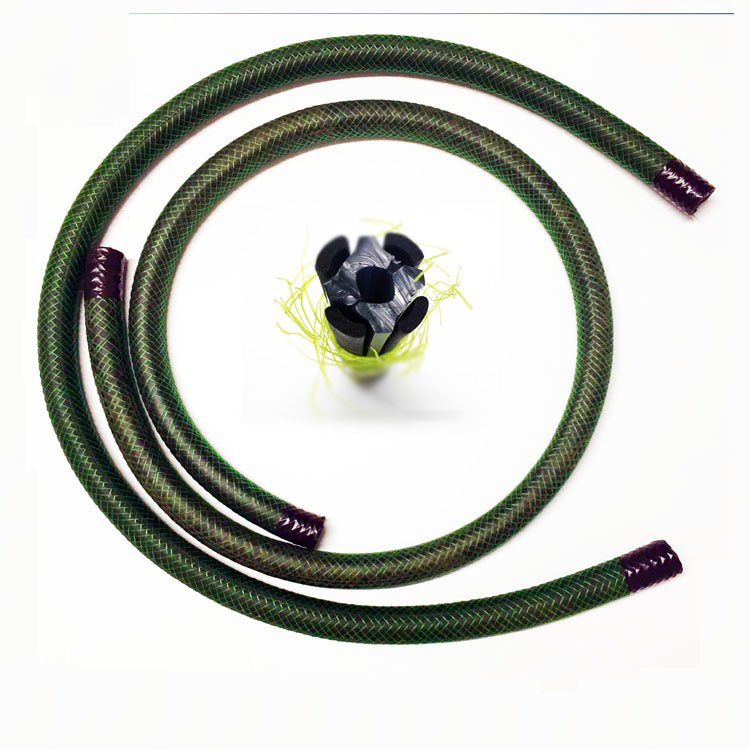 Re-Injectable Grout Injection Hose