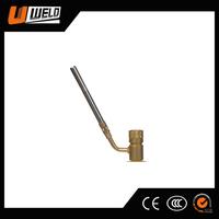 TurboTorch 0386-0403 STK-9 Dual Fuel Torch Single Brazing Welding Map Plumbing Refrigeration