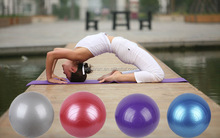 Wholesale good quality anti-burst exercise ball