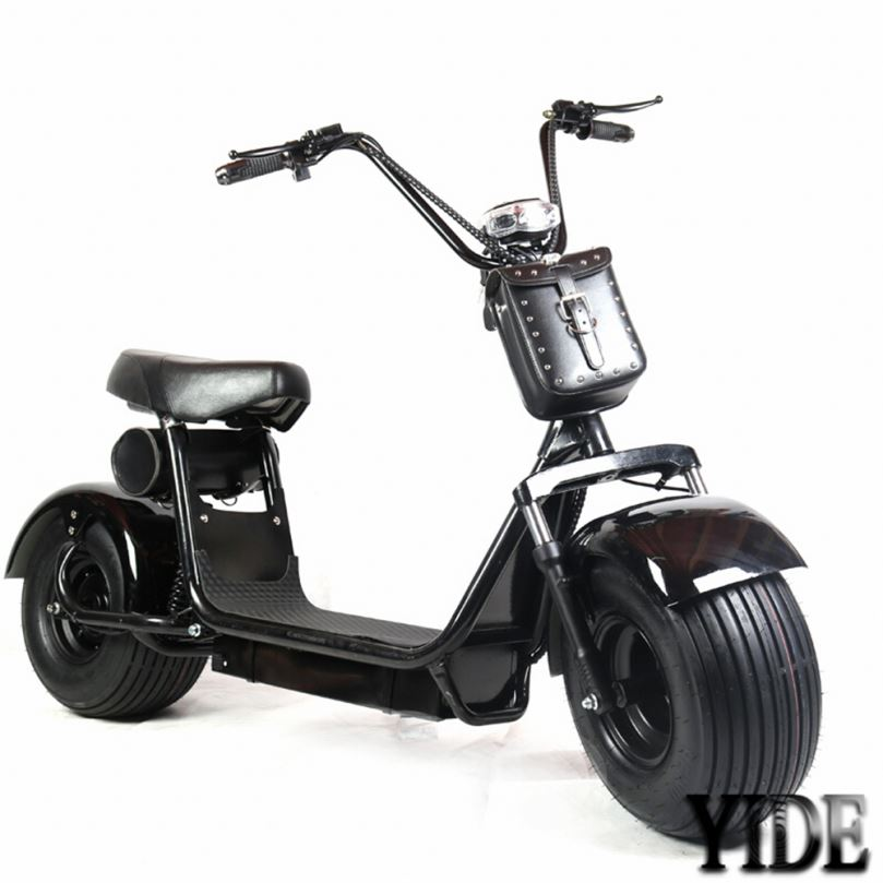 YIDE 2 wheel electric scooter smart intelligent electric balance car