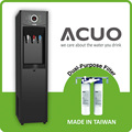 UO-1302AG-R9 Floor Standing Computerized Water Dispenser
