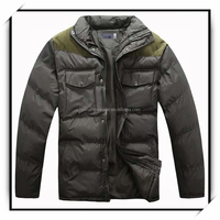 high quality men winter latest fashion jacket