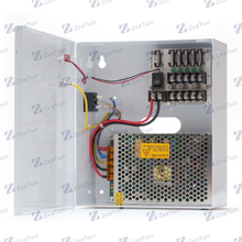 DC12V 5A 60W open frame/network switching Power Supply multiple box with CE CB ROHS certificates