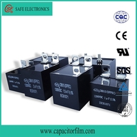 cheap price low Ls UPS cbb15/16capacitor